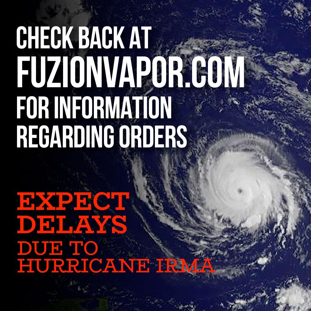Hurricane Irma Update!