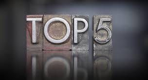 Top 5 Vape Tips