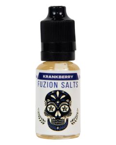 Krankberry Salts 15ml 24mg